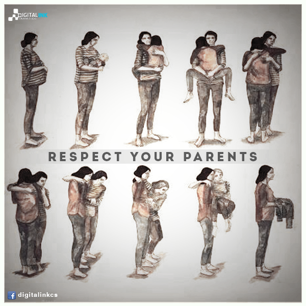 Respect Parents Meme Golfclub