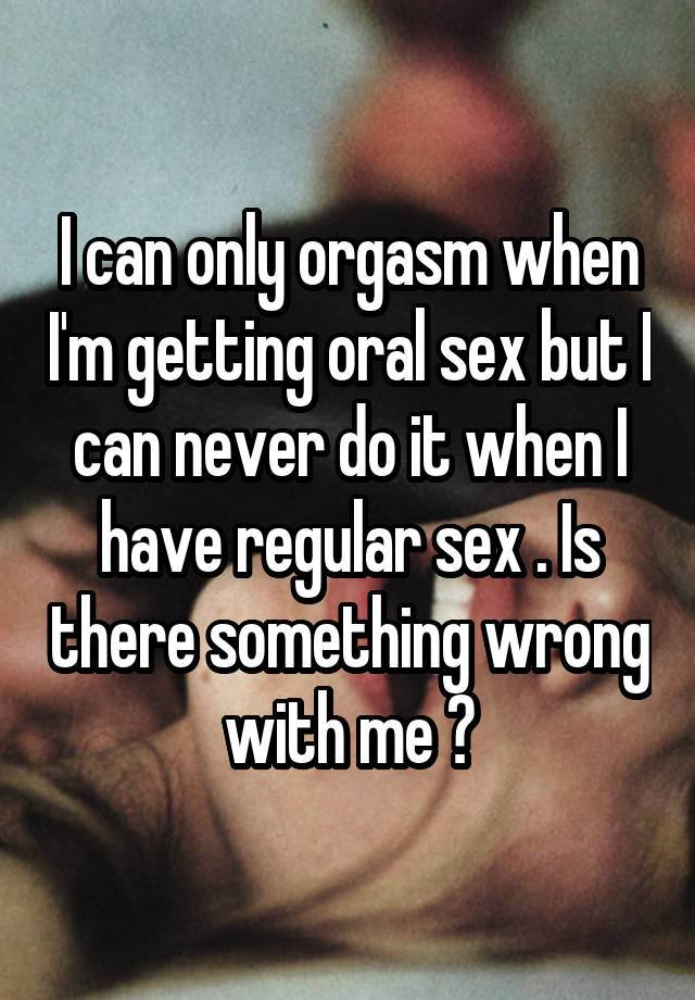 how to make a woman orgasm orally