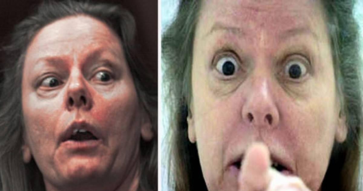 Meet Aileen Wuornos - The Creepiest Female Serial Killer