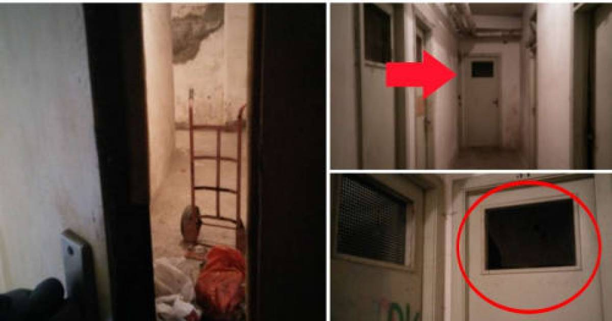 After 12 Years Away, He Came Back To His Childhood Home & Found Something Incredibly Horrifying