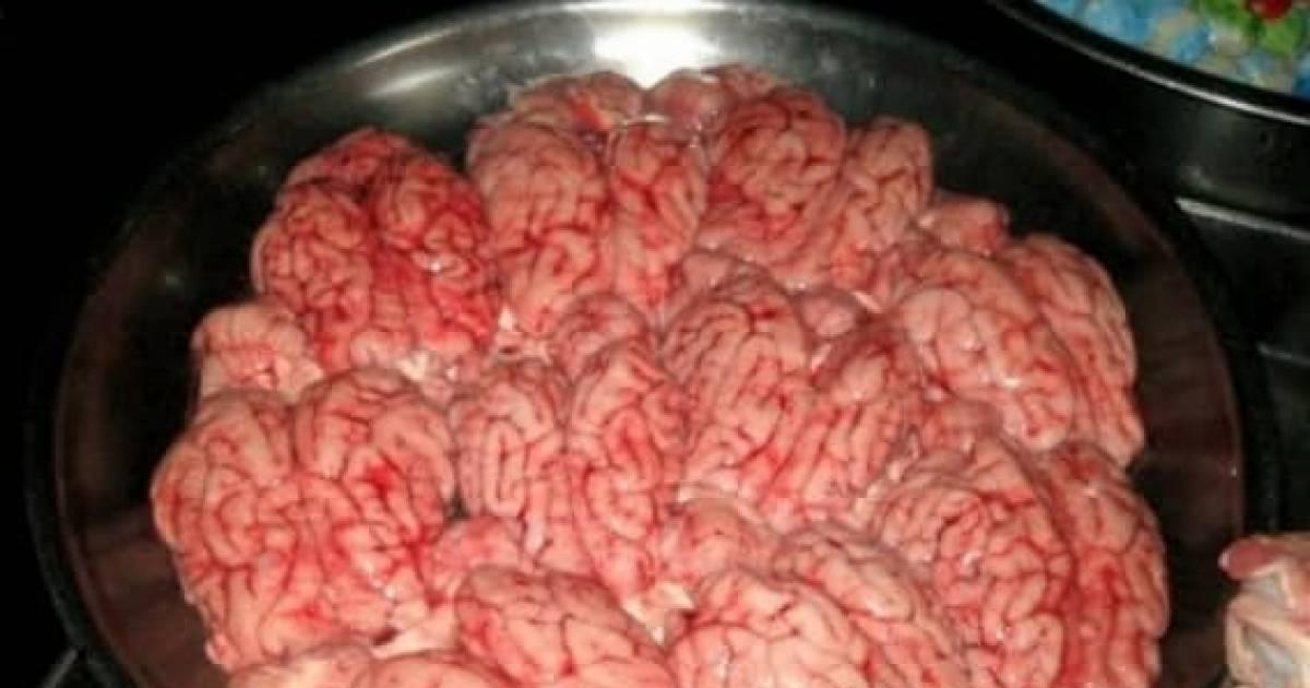 15 Sickening Foods That People Eat Anyway