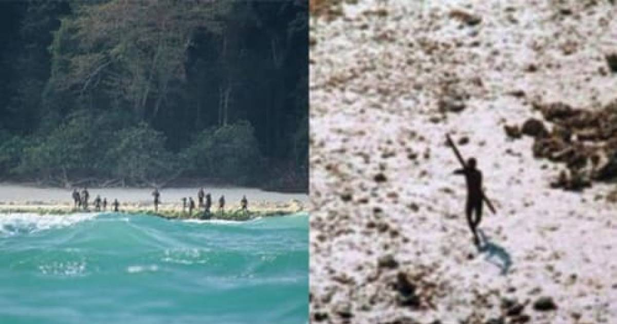 This Beautiful Beach Has A Deadly Secret For Anyone Who Tries To Go Ashore
