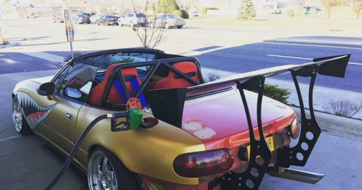 Car Mods That People Actually Paid For!