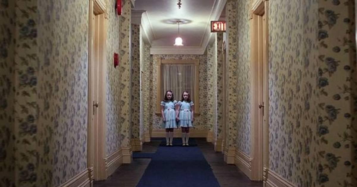 Amazingly Creepy Hotels Across The World