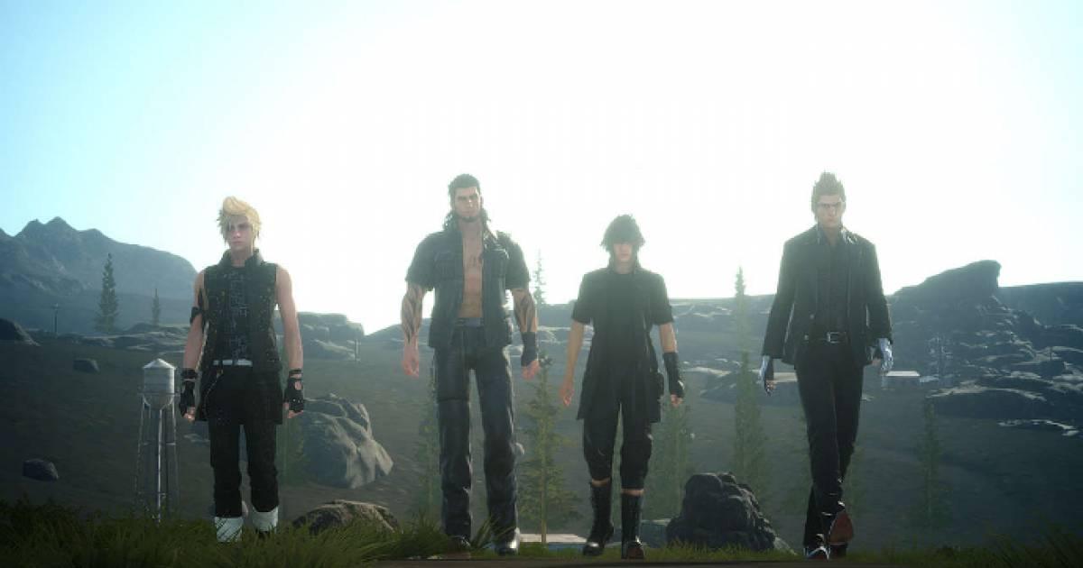 5 Reasons To Look Forward To Final Fantasy XV