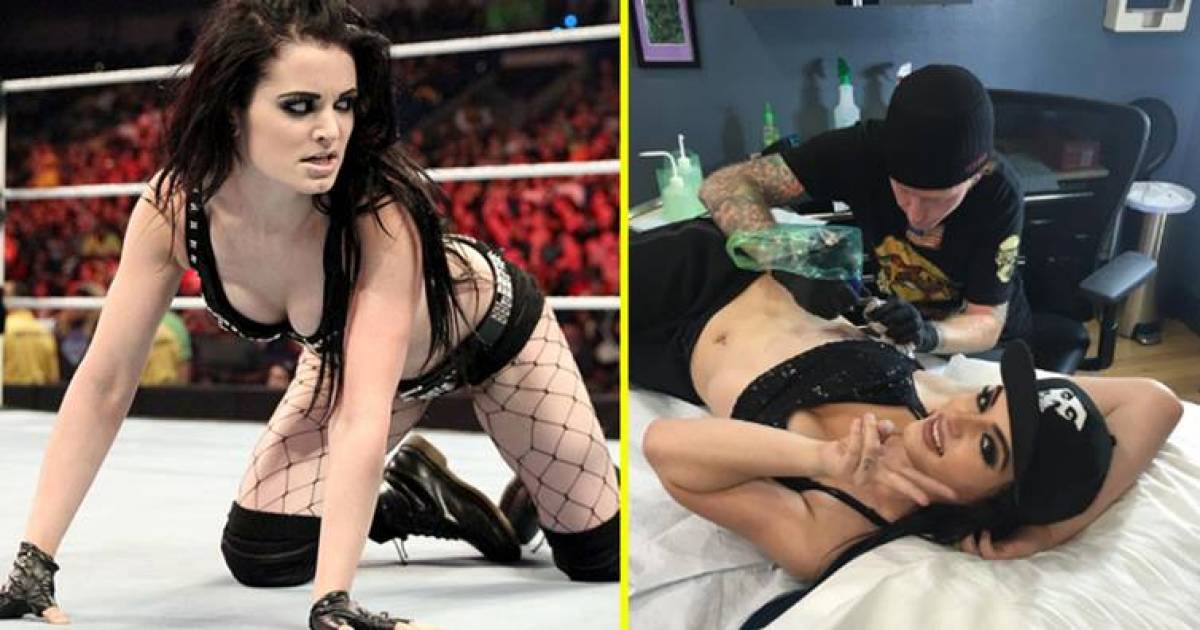 10 Secrets You Should Know About WWE Diva Paige
