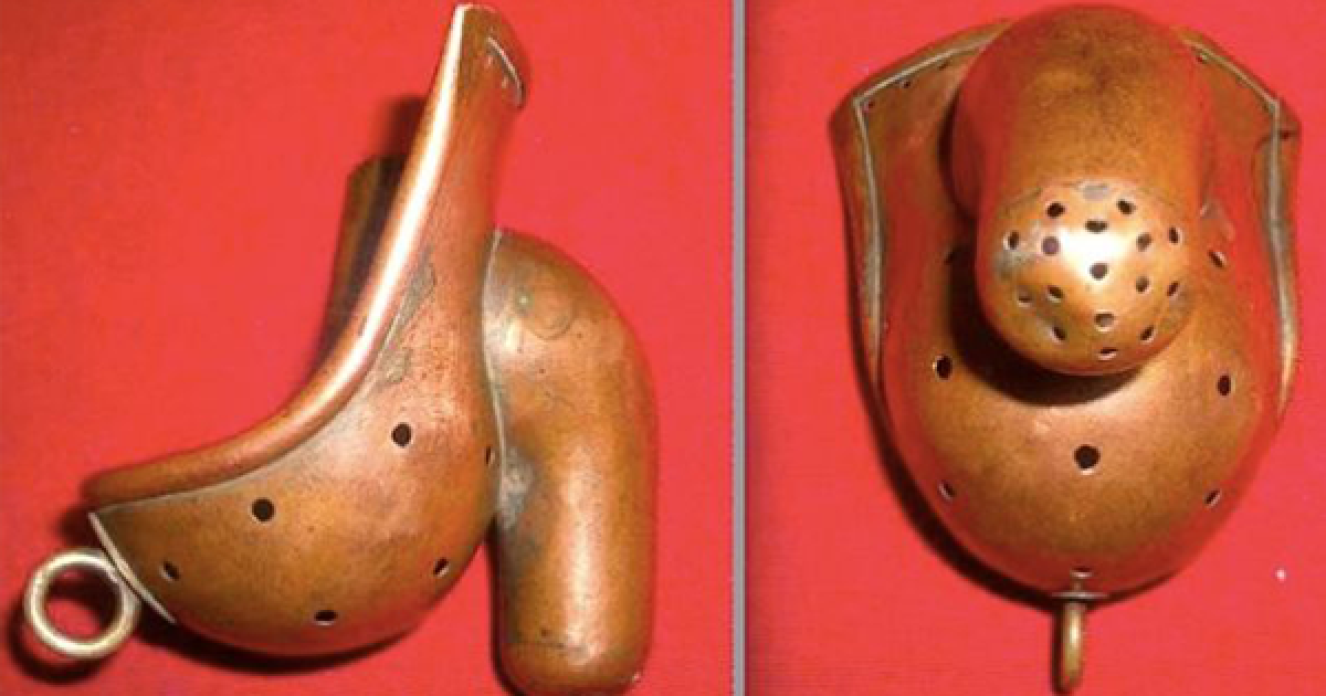 13 Bizarre Devices Our Great Grandparents Actually Had To Use