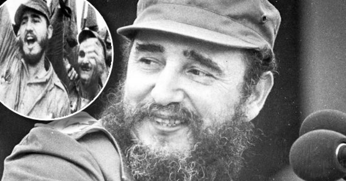 Atrocities Committed By Fidel Castro