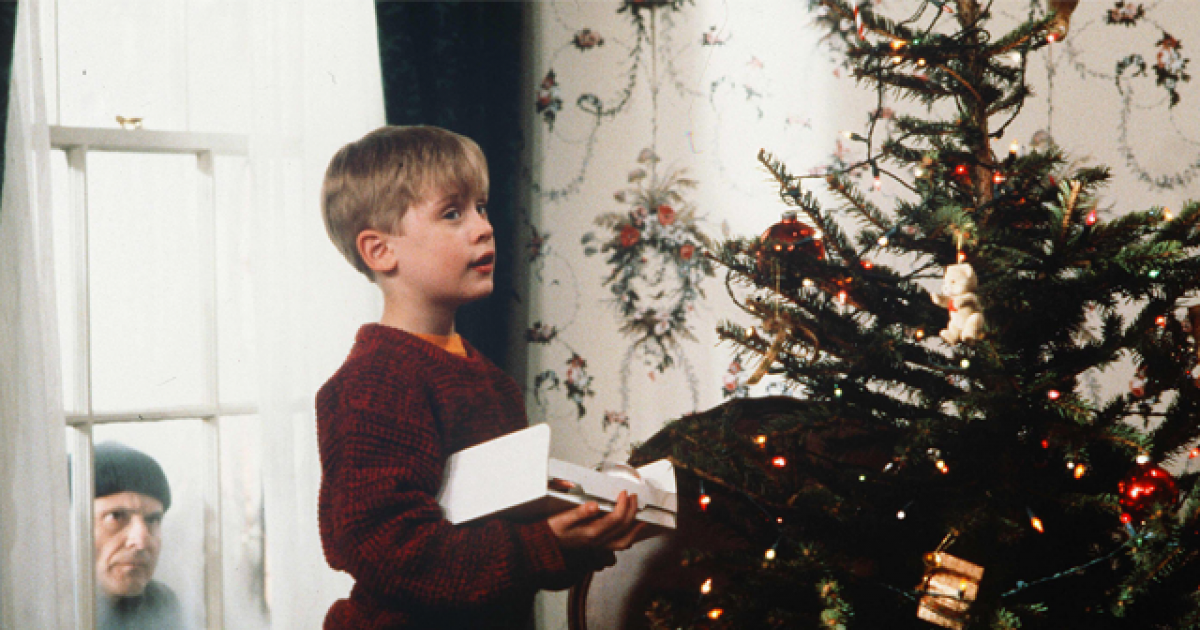 25 Things You Might Not Know About 'Home Alone'