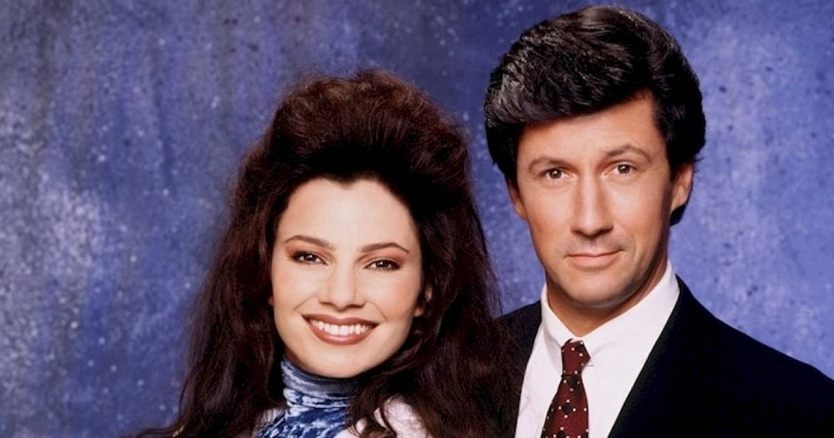 13 Fun Facts About 'The Nanny'