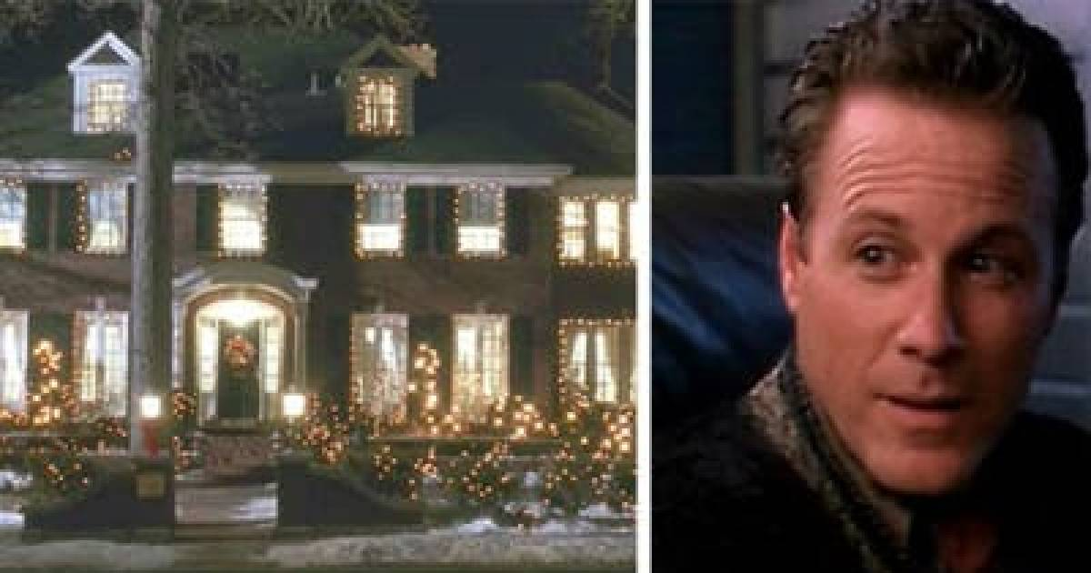 Hardly Anybody Noticed This Massive Plot Hole In The 'Home Alone' Movies