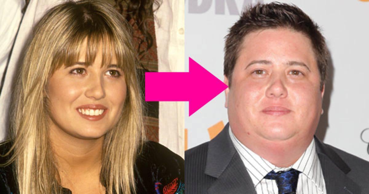 12 Famous Transgender Celebrities
