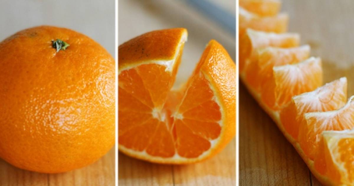 13 Food Products That We've Always Peeled The Wrong Way