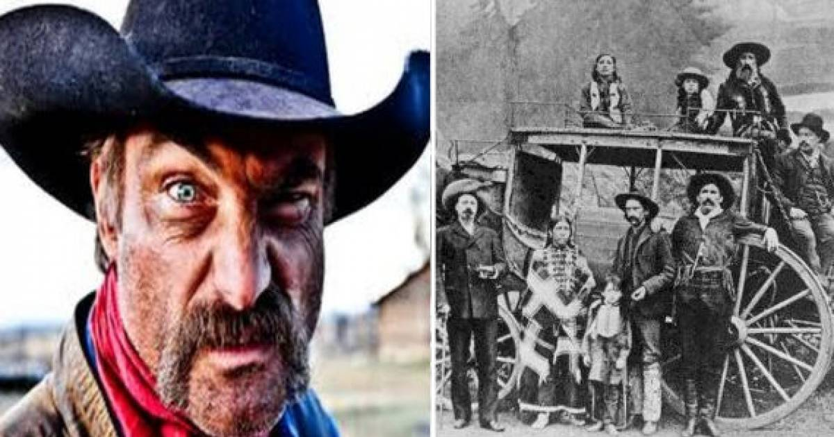 Fascinating Facts About The Old West