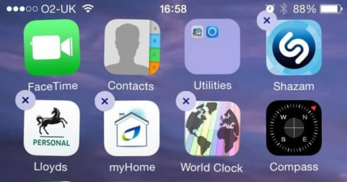 Low On Space? Here's How You Can Free Up Some Space On Your iPhone