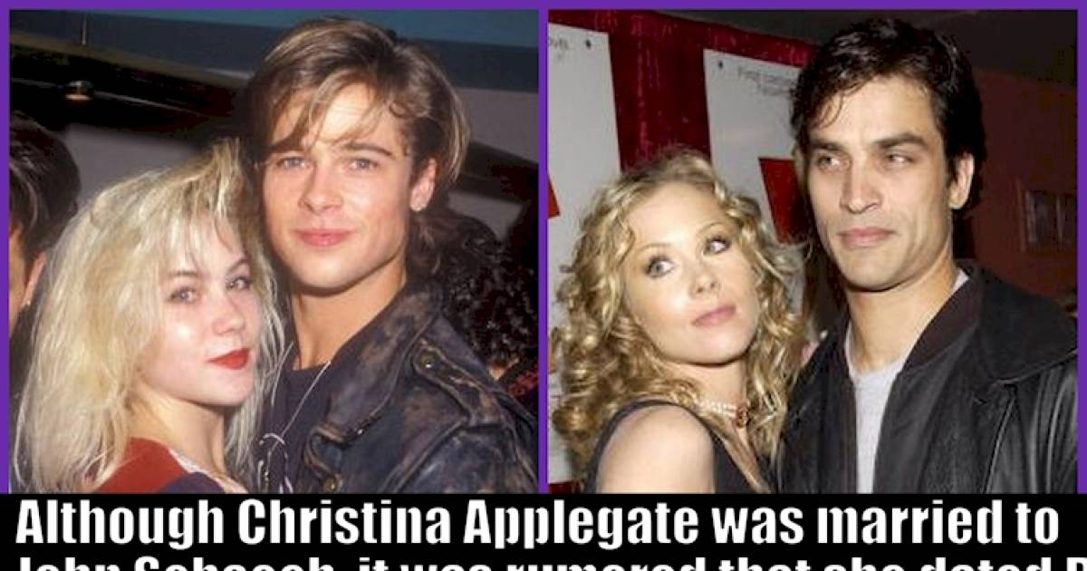 16 Things You Didn't Know About The Lovely Christina Applegate