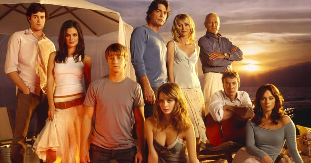 15 Things You Didn't Know About The O.C.