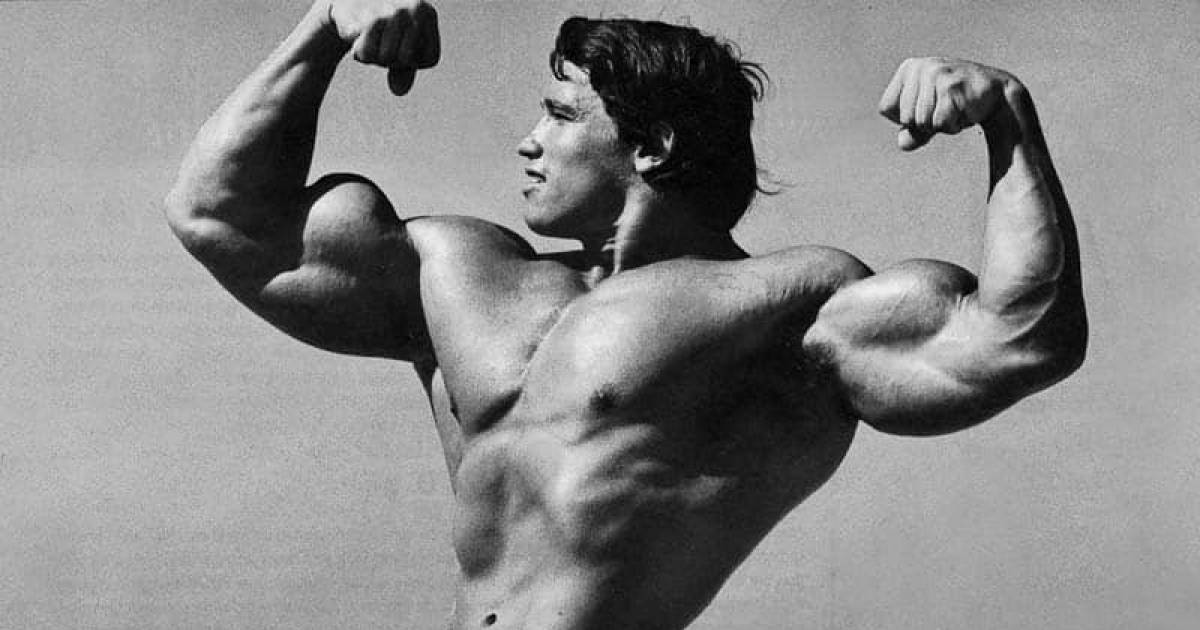 15 Things You Didn't Know About Arnold Schwarzenegger's Life