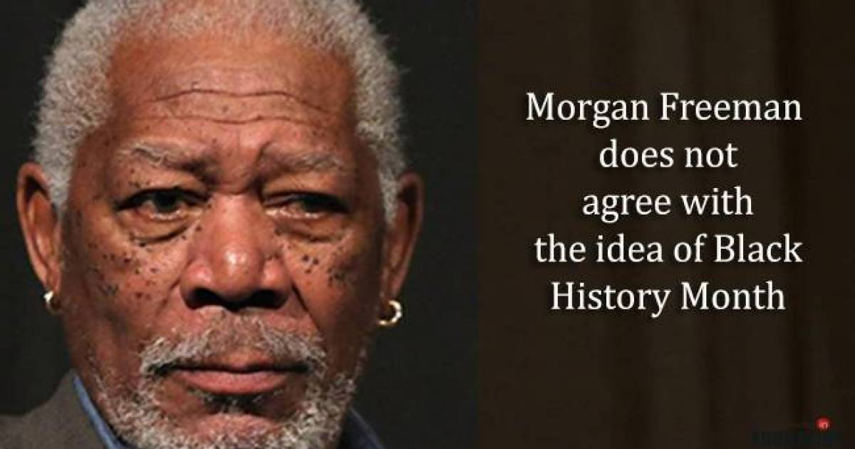 Amazing Facts About Morgan Freeman You Might Not Know