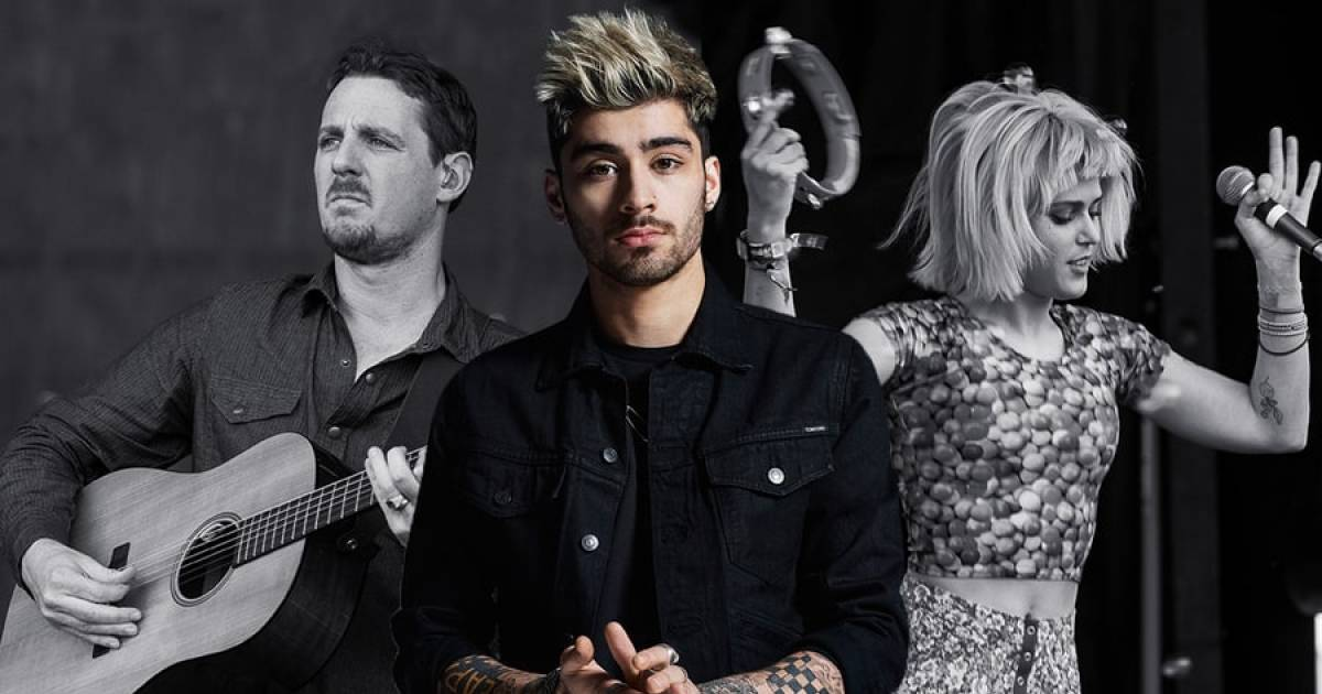 7 Things To Know About Ex-One Direction Member Zayn Malik