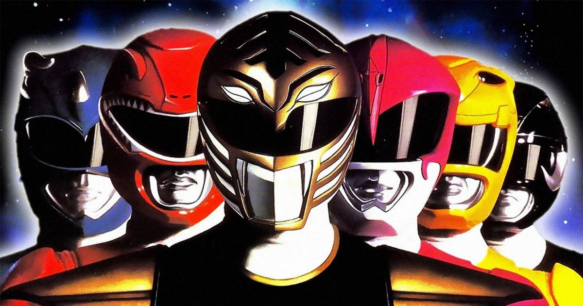 From EMT To MMA To Murderer, Where Are Your Favorite Power Rangers Character Now
