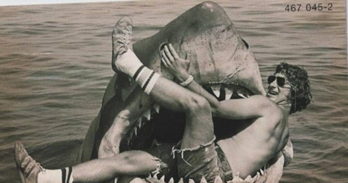 17 Rare Pictures From The Sets Of Famous Movies