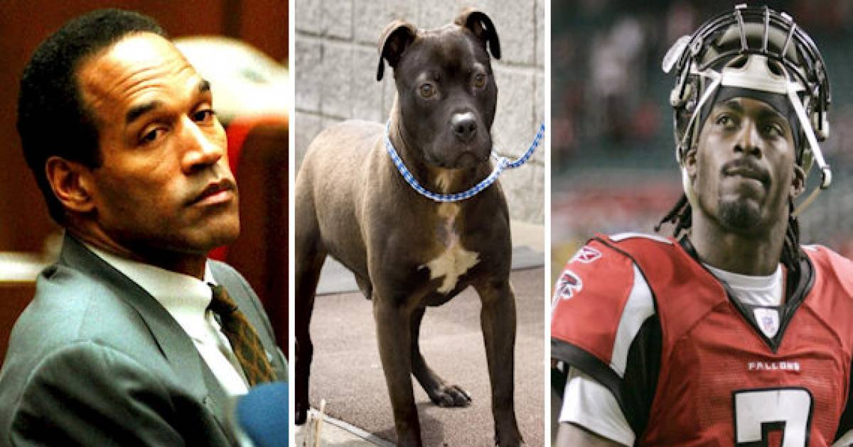 NFL Players Who Did Truly Awful Things