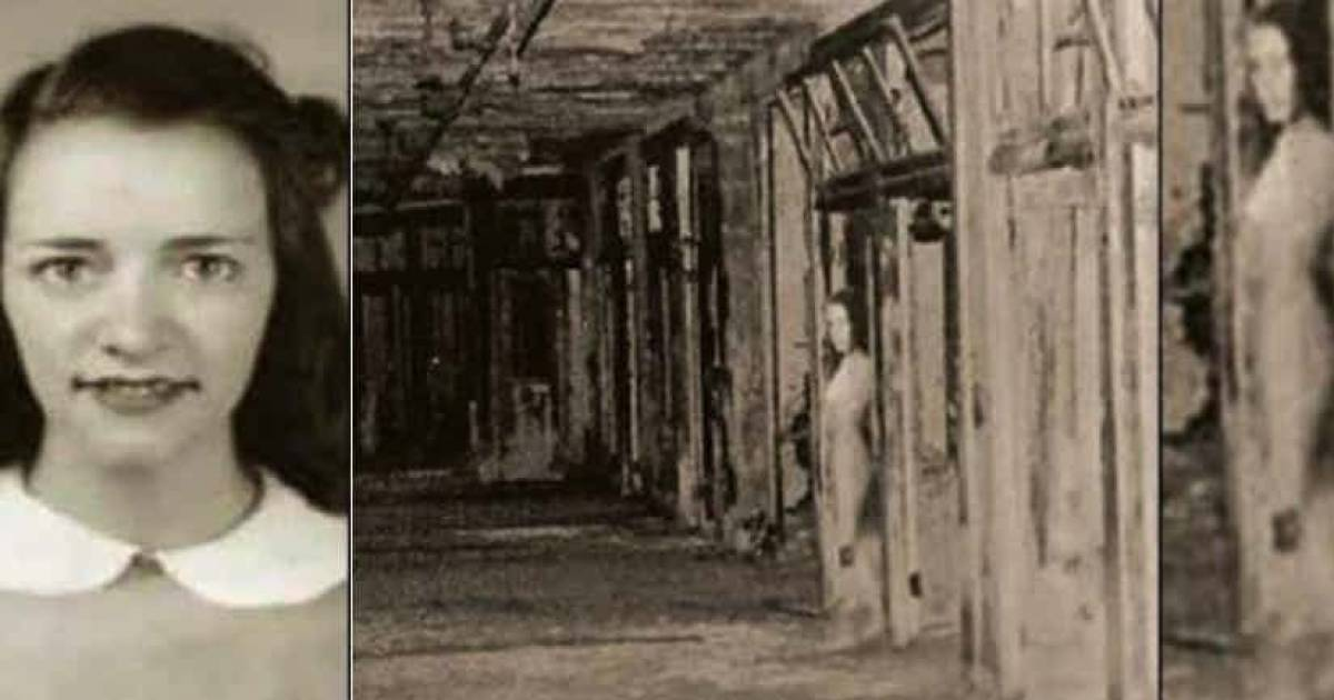 15 Real-Life Creepy Photos That Might Never Be Explained