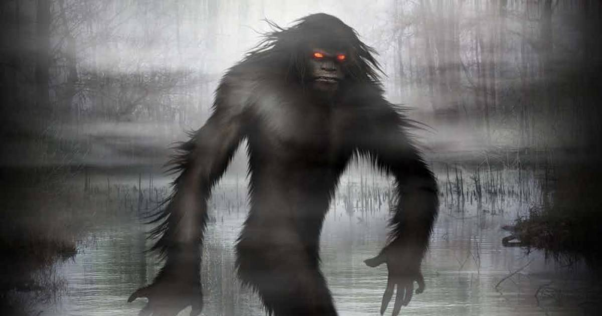 15 Incredible Monster Encounters Too Scary To Be Ignored