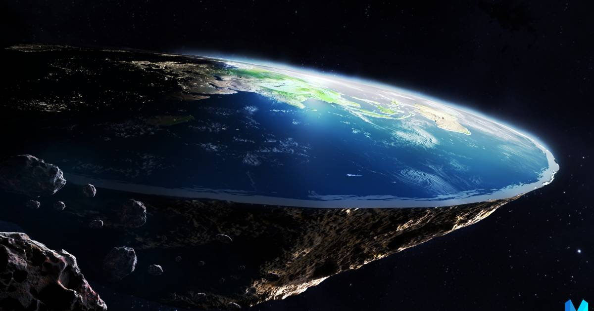 Flat Or Round: What Is Earth's True Shape?