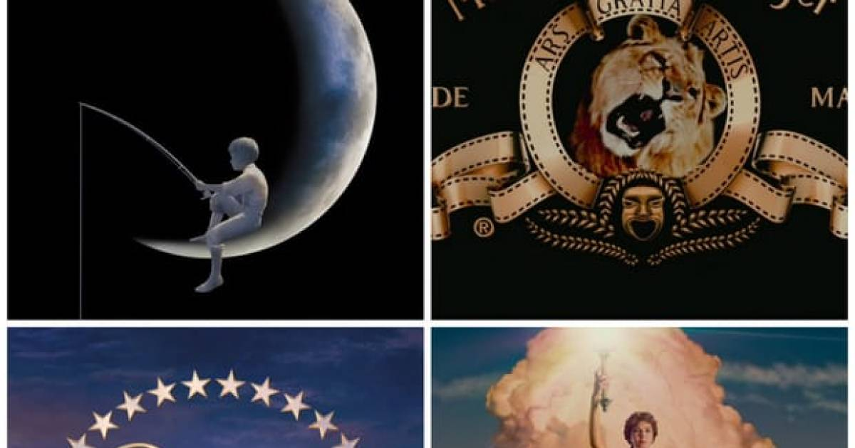 The Stories Behind The Most Iconic Hollywood Studio Logos