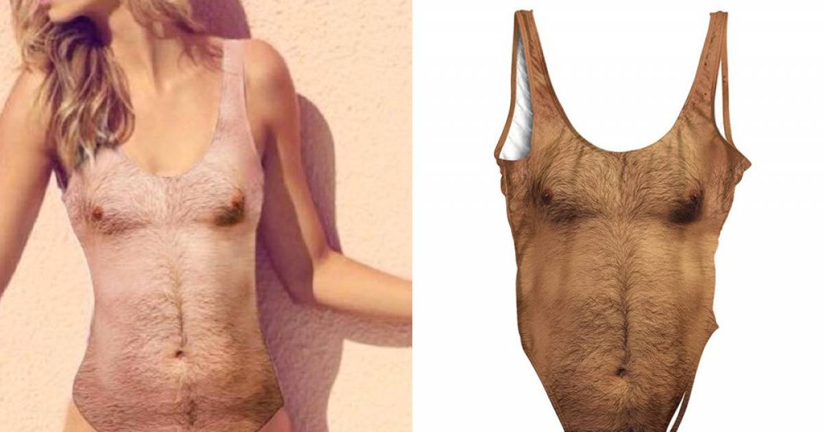 The Most Ridiculous Clothing Items That Are Actually Being Sold Right Now