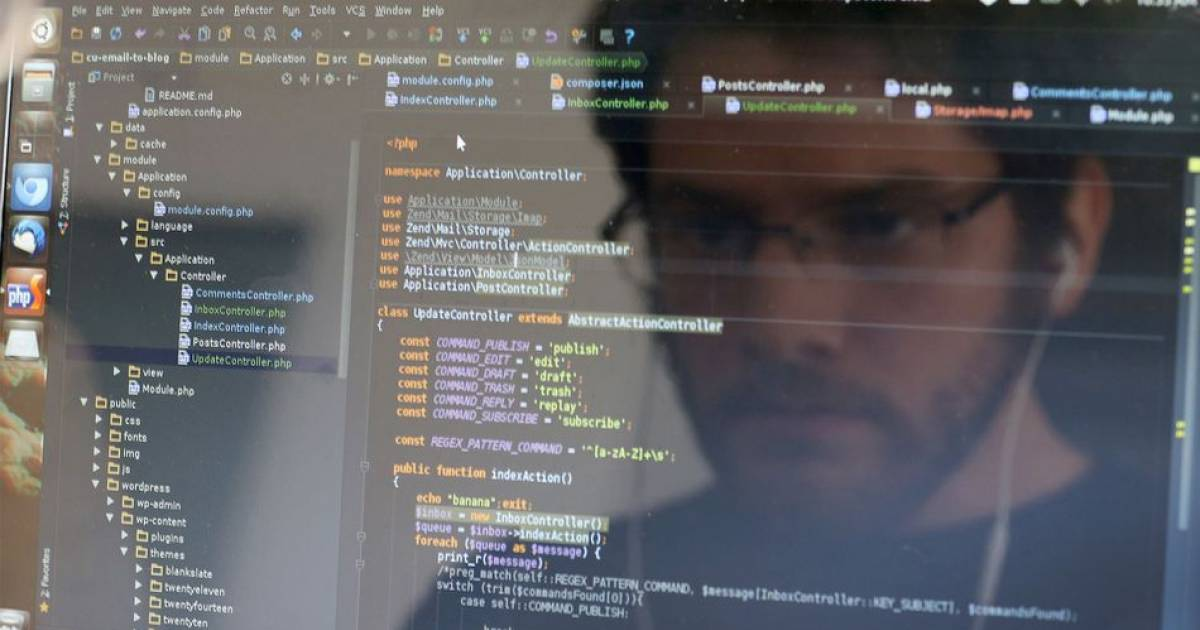 Programmer Makes Code That Calls Scammers Back 28 Times Per Second