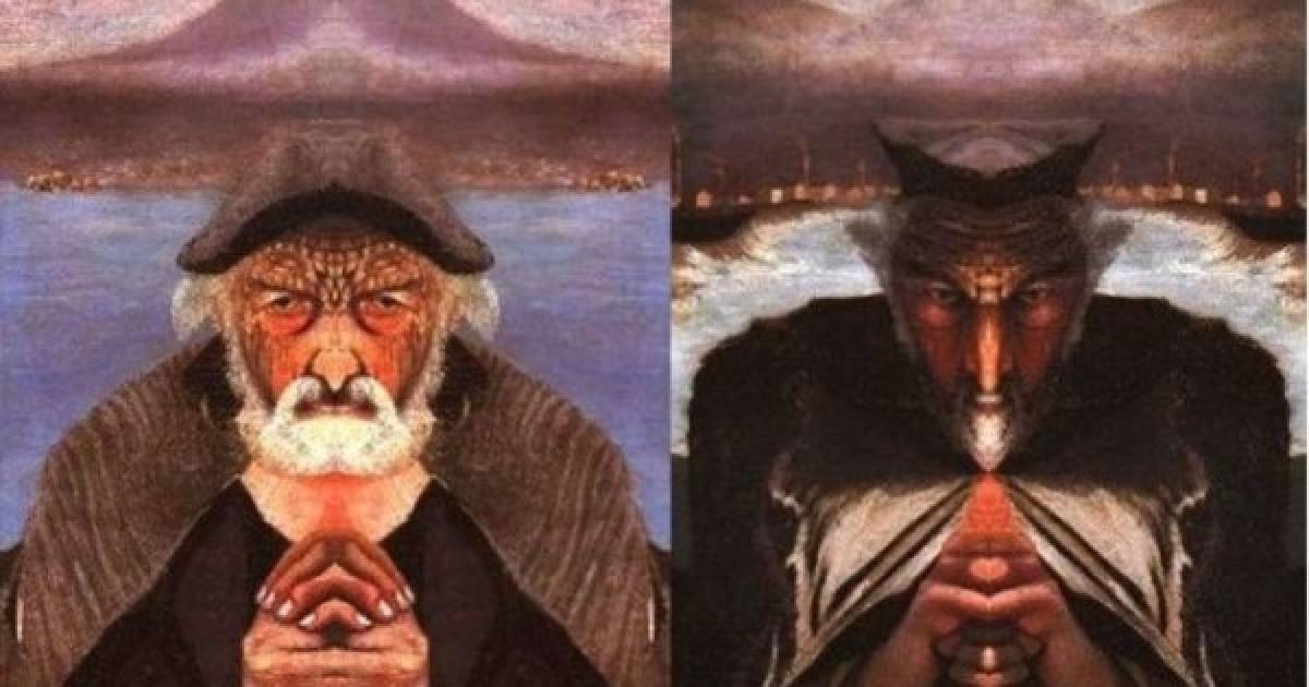 Details We Never Noticed in Famous Paintings