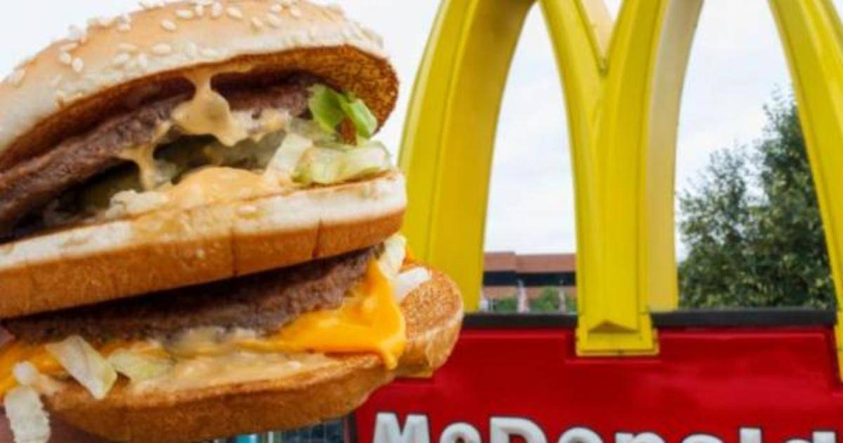 Mcdonald's 'Secret' Big Mac Sauce Recipe Has Been Leaked Online And Here Is How You Can Make It In Your Own Kitchen. I'm Lovin It!