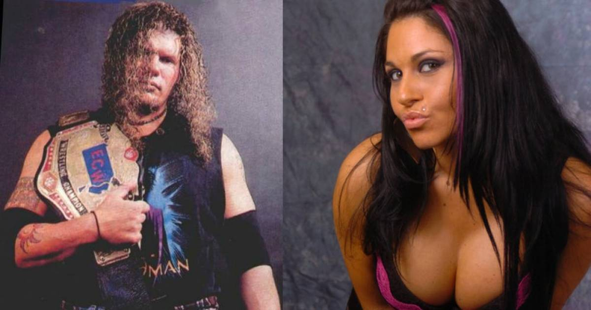 The Wildest Backstage Stories From Wrestlers You Will Ever Hear.