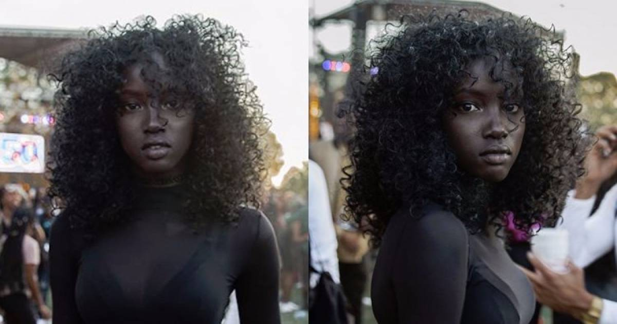 Student Becomes Model After Instagram Photos Go Viral