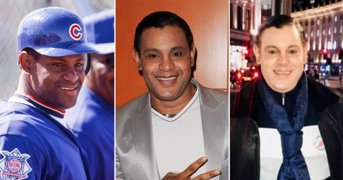 Former Black Baseball Star Sammy Sosa Shocks Fans With Pictures Of White Skin