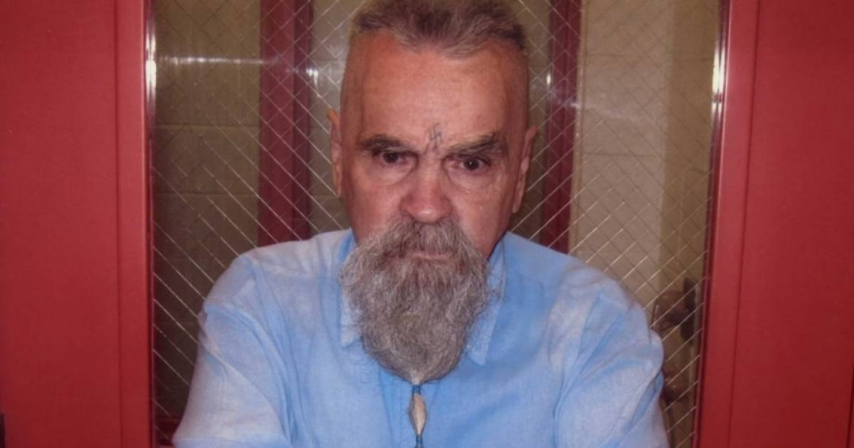 Charles Manson, Leader Of Murderous Cult Dies At 83