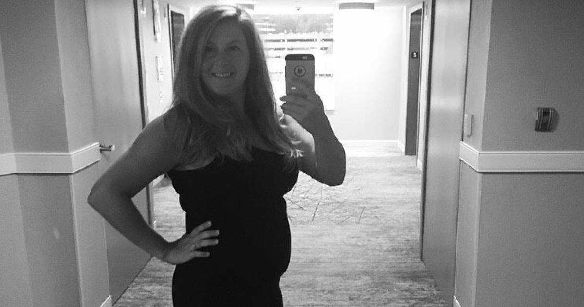 Mom Goes Viral By Wearing Figure-Hugging Dress She Had 'No Business Wearing'