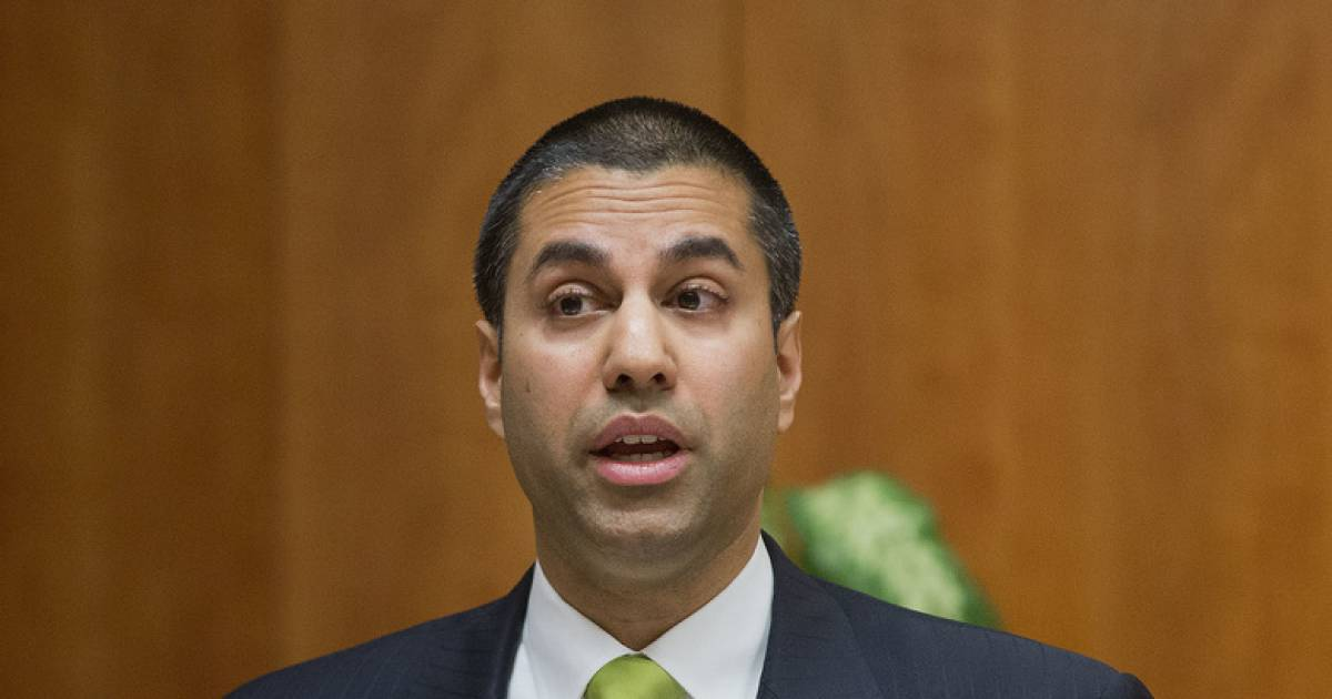 FCC Plan Would Give Internet Providers Power To Choose Which Sites Customer's See And Use
