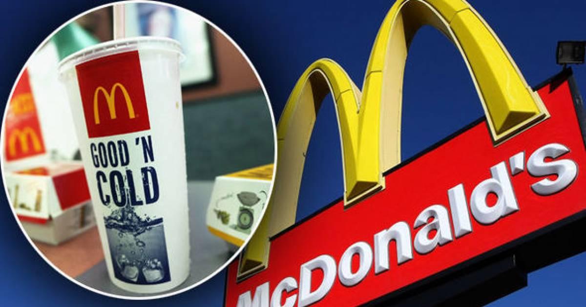 Reason Why McDonald's Coke Tastes Better Than Other Cokes