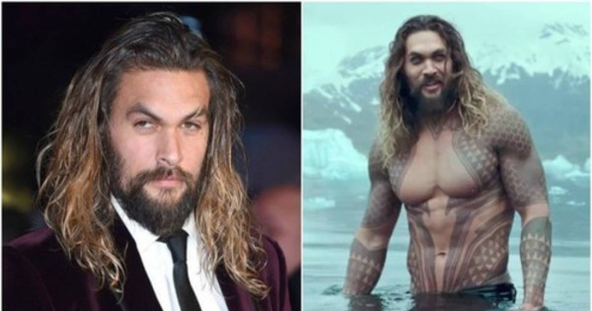 Pictures Of A Young Jason Momoa That Will Absolutely Drive You Insane