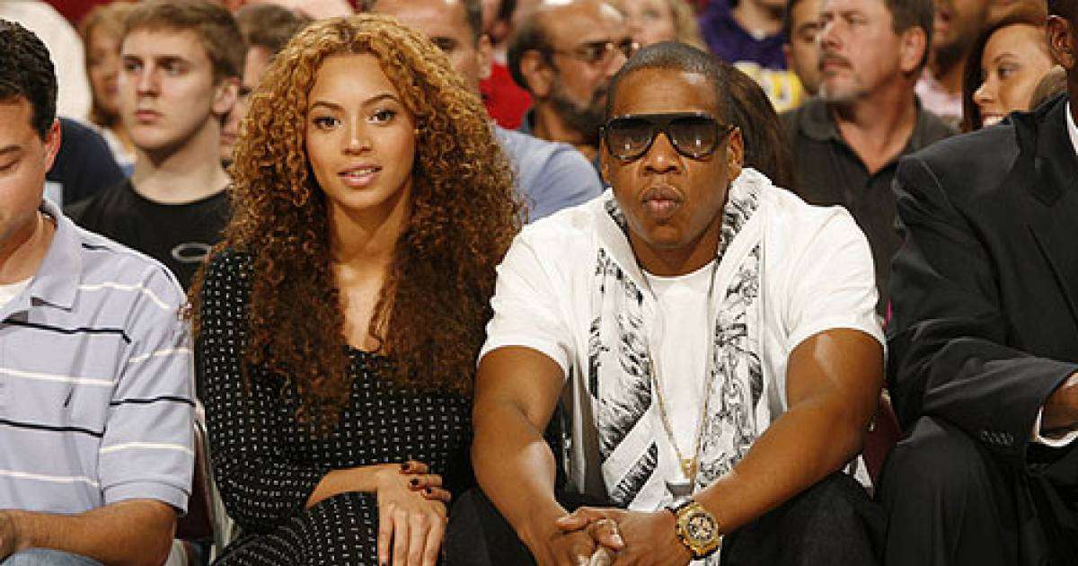 Jay-Z Explains Why He And Beyonce Didn't Divorce