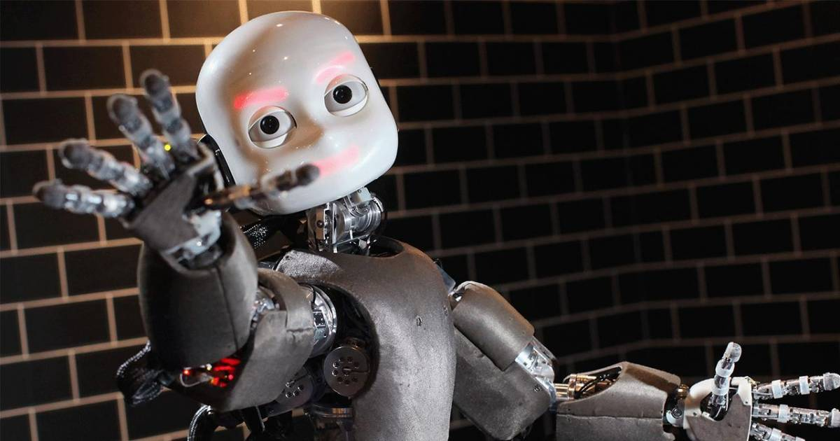 Robots May Put 800 Million People Out Of Work By 2030
