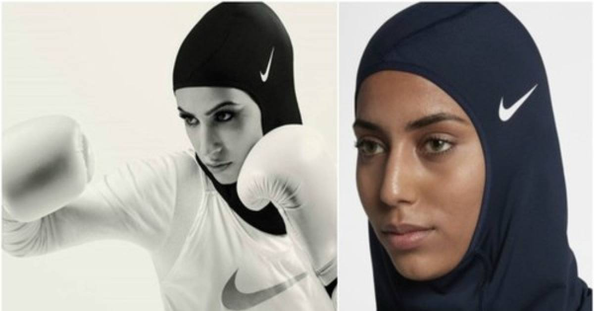 Nike Releases A Sports Hijab, And It Is Totally Badass