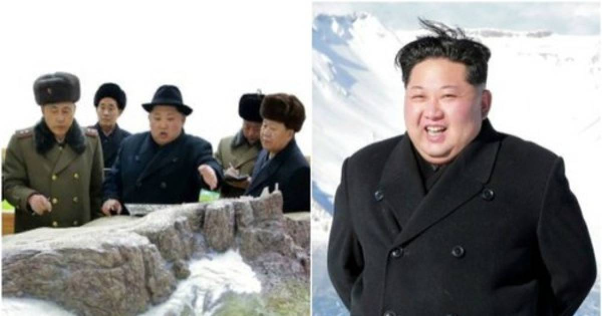 North Korea's Recent Nuclear Tests Caused Aftershocks That Have Moved The Earth's Crust