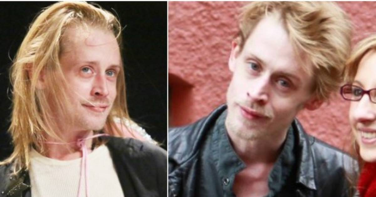 It's Absolutely Shocking How Good Macaulay Culkin Looks These Days.