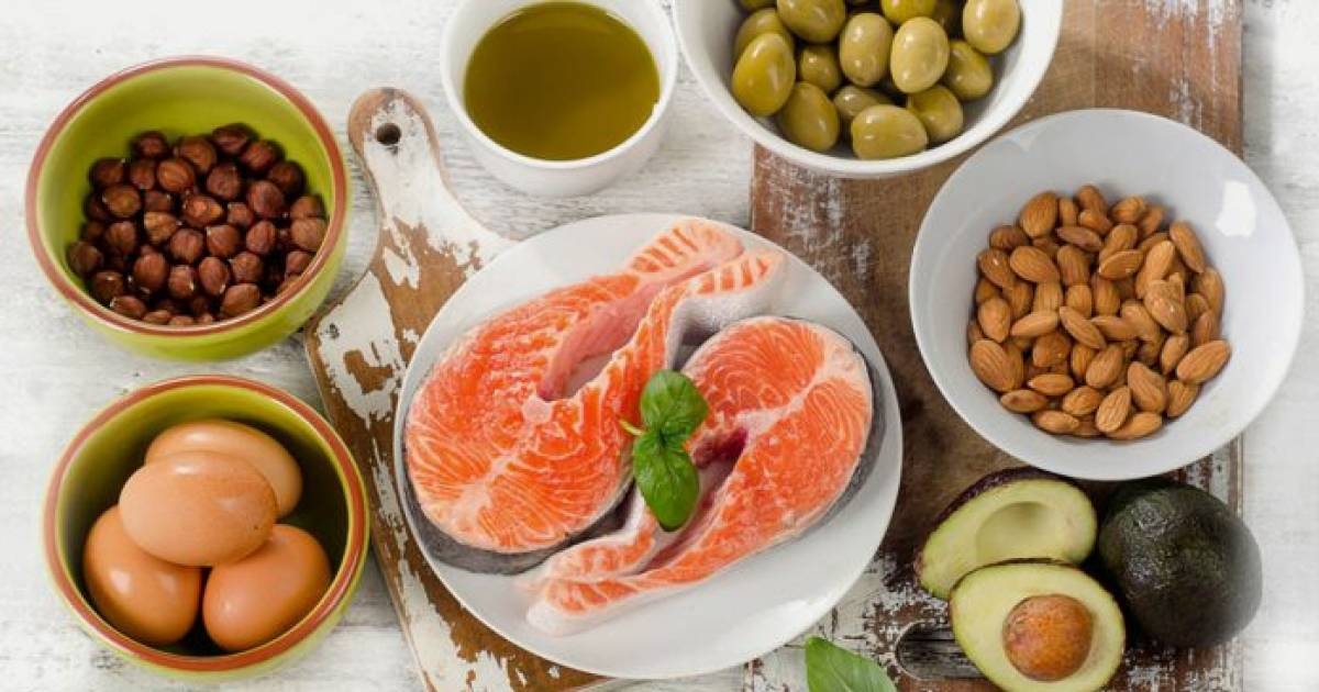 11 Healthy Fat Sources For A Balanced Diet