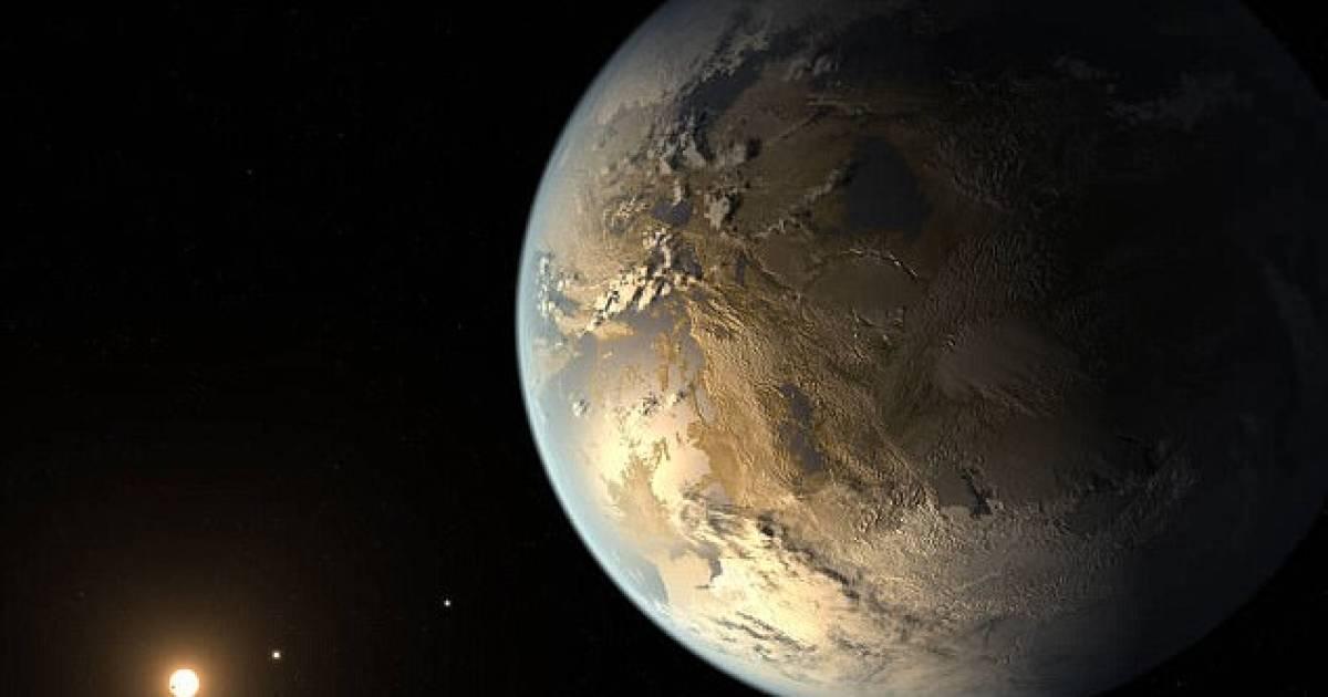 NASA Makes A 'Major' Announcement